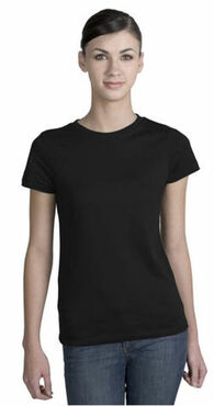 Ladies Fitted Tee Shirt