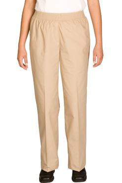 Ladies Housekeeping Poplin Pant