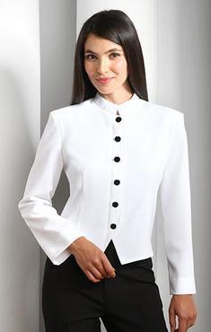 Ladies Steward Jacket