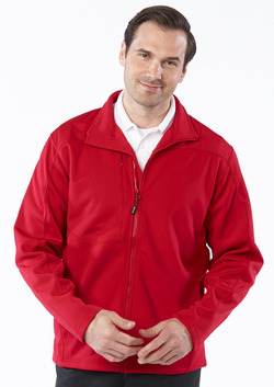 Men's Moisture Wicking Performance Tek Resort Hotel Valet Jacket