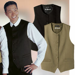 Men's Bistro Vest