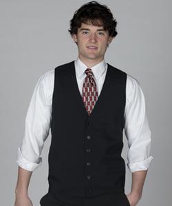 Men's Firenza Banquet Vest