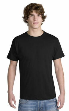 Men's Fitted Tee Shirt
