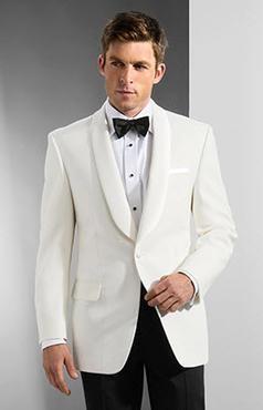 Men's Formal Shawl Collar Dinner Jacket