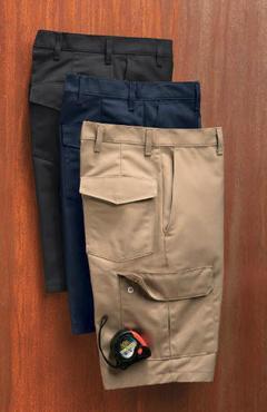 Men's Industrial Cargo Short
