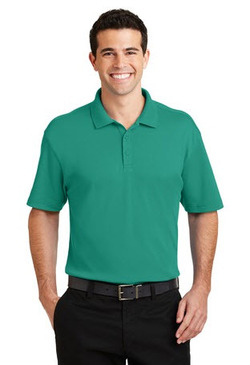 Men's Silk Touch Sport Polo
