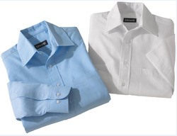 Men's Two Pocket Economy Server Shirt