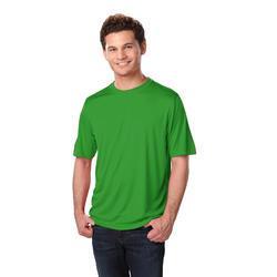 Men's Waiter Crew Neck Moisture Wicking T-Shirt