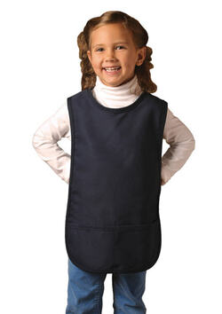 Two Pocket Child-Youth Cobbler Apron