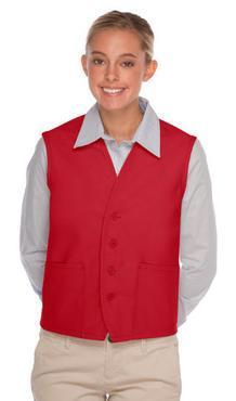 Unisex Economy Vest (Ladies sizing - Men size up)
