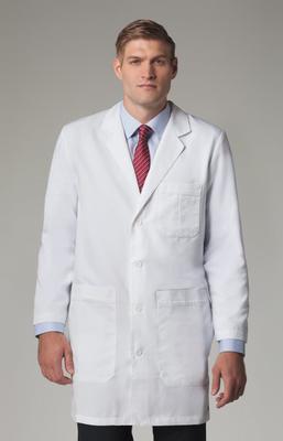 Men's Grey's Anatomy&#0153 6 Pocket 37 Inch Lab Coat