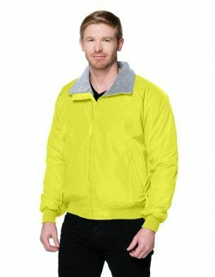 Men's Valet Three-Season Jacket