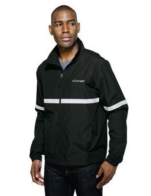 Extreme Windbreaker Reflective Valet Jacket