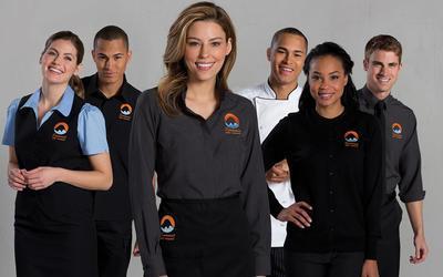 Custom Restaurant Shirts