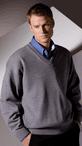 Unisex V-Neck Sweater