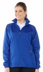 Ladies Valet Hooded Rain Jacket