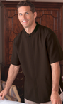 Men's Solid Color Tunic