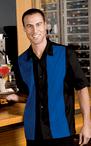 Unisex Bowling Shirt