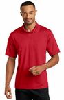 Men's Server Three Snap Button Polo Shirt