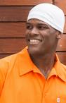 Chef Active Mesh Cap (Minimum order of 6)