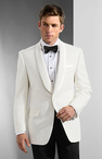 Men's Formal Shawl Collar Dinner Jacket