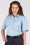 Ladies Security Navigator Shirt