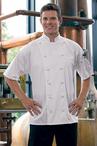 Short Sleeved Chef Coats