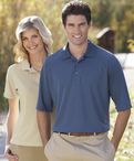 Men's Extreme Performance Moisture Management Polo Shirt