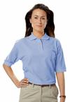 Ladies Waitstaff Teflon Protected Poly Cotton Polo Shirt