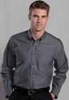 Men's No-Iron Server Shirt