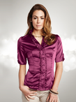 Ladies Ultimate Cocktail Blouse (Discontinued may NOT be returned or exchanged)