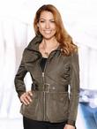Ladies Valet Water Resistant Jacket (Discontinued may NOT be returned or exchanged)