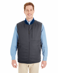 Unisex Interactive Reversible Freezer Vest