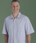 Men's Junior-Cord Housekeeping Shirt