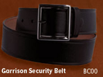 Garrison Security Belt