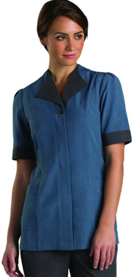 Ladies Housekeeping Tunics, Shirts & Dresses
