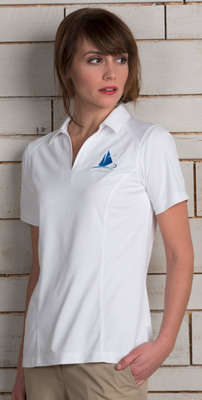 Ladies Extreme Fitted Restaurant Polo Shirt