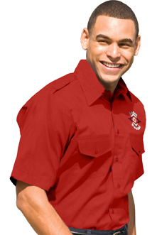 Doorman Bellman Shirts