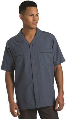 Premier Hotel Men's Housekeeping Shirt