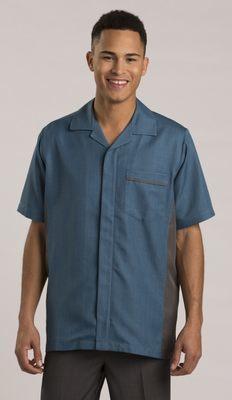 Extreme Resort Men's Housekeeping Shirt