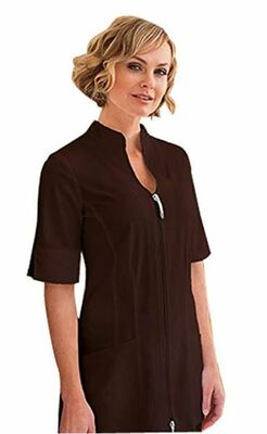 Women's Sahar Spa Jacket (Discontinued may NOT be returned or exchanged)