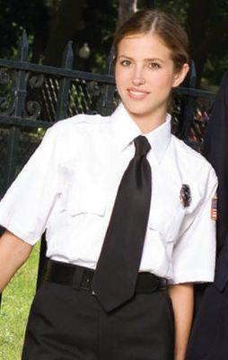 Ladies Security Shirts