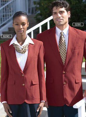 Ladies Security Jackets & Vests