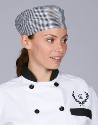 Head Gear-Chef Hats