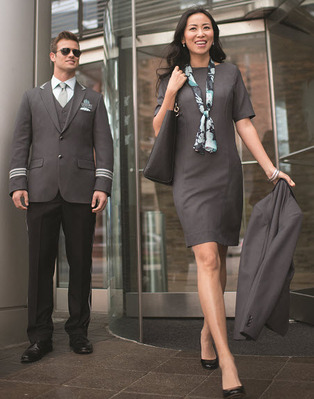 Ladies Premier Hotel Washable Suit Collection