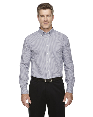 Men's Waiter Striped No-Iron Shirt