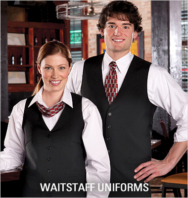 Waitstaff Uniforms