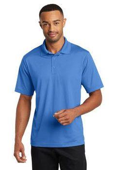 c2de37fe Men's Server Three Snap Button Polo Shirt: SharperUniforms.com