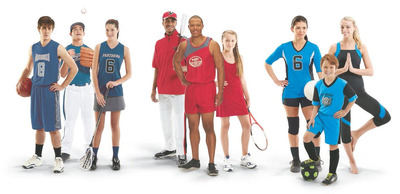 Sports Teamwear