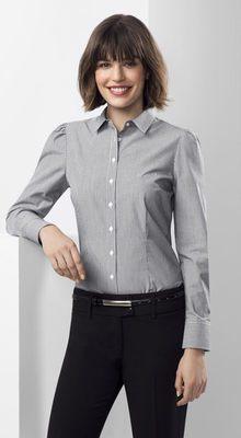 83570cfaeaec24 Women's Uniform Shirts & Blouses - Sharper Uniforms